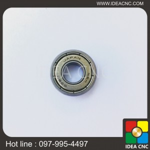 Seal plate bearing 698ZZ Sealed