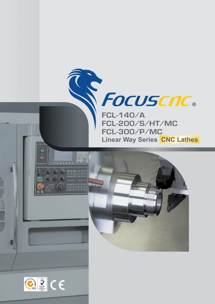 Focus FCL series-16