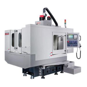 APC-500/APC-600 Tapping / Drilling Image